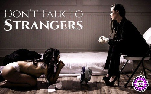 PureTaboo - Gina Valentina, Casey Calvert - Dont Talk to Strangers (HD/1.2GB)