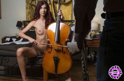 DorcelClub - Amateurs - Between the thighs of the violinist (FullHD/1080p/349 MB)