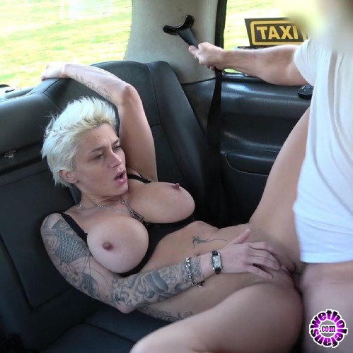 FakeTaxi/FakeHub - Mila Milan - Big round tits and pointy nipples (FullHD/1080p/1.25 GB)