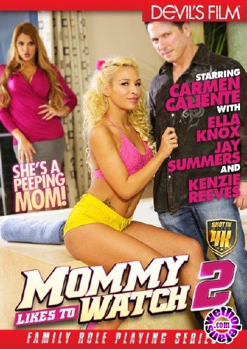 Mommy Likes To Watch 2 (2017/WEBRip/FullHD)
