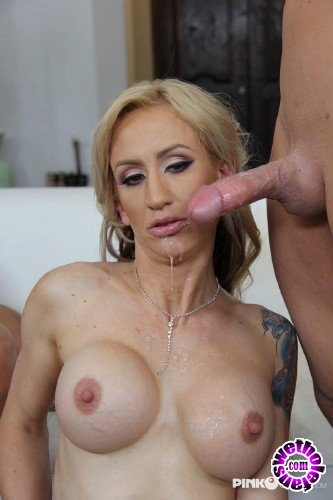 PinkoClub - Zoey Portland, Candi Cox    - Two huge cocks to satisfy them (FullHD/1080p/1.15 GB)