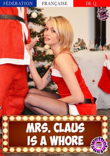 Mrs Claus is a Whore (2016/WEBRip/SD/1.29 GB)