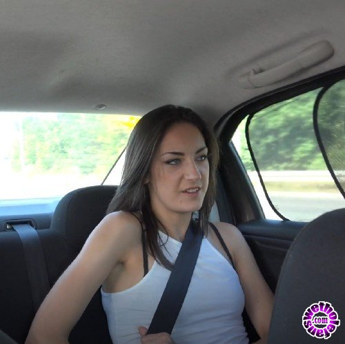 CzechHitchhikers/PornCZ - Miky Love - Cute tall girl fuck a strangers dick (FullHD/1080p/1.95 GB)