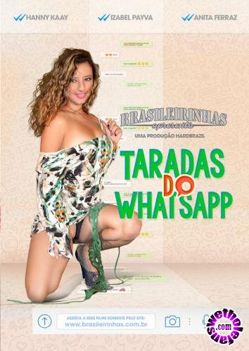 Taradas do Whatsapp (2017/WEBRip/FullHD/1.94 GB)