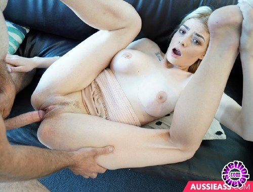 AussieAss - Chanel Shy, Jayce Hardy - 407 My blonde Chanel (HD/720p/1.30 GB)
