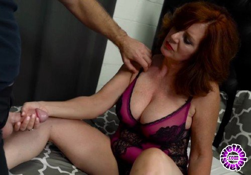 TabooHeat/Clips4Sale - Andi James - Mom Teaches Me About Sex, Scene Three - The last time (FullHD/1080p/579 MB)