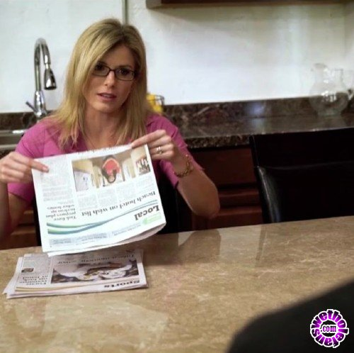 TabooHeat/Clips4Sale - Cory Chase - Free-Use Mom (FullHD/1080p/1.65 GB)