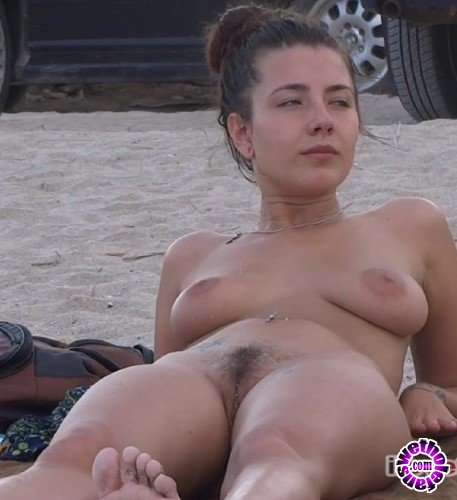 ILoveTheBeach - Amateurs - I Love The Beach - bb15043 (FullHD/1080p/366 MB)
