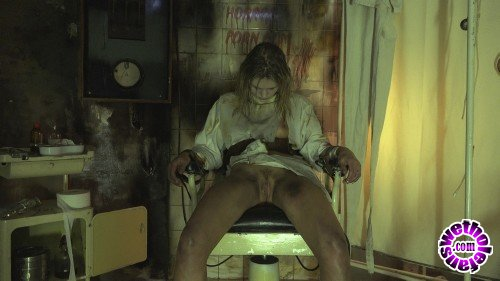 HorrorPorn - Amateurs - Capital punishment (HD/720p/434 MB)