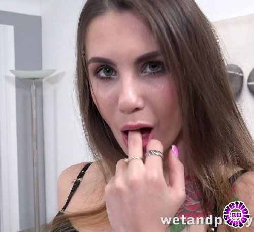 WetAndPuffy/PuffyNetwork -  Ella Rosa - Ella In The Black (FullHD/1080p/1.38 GB)