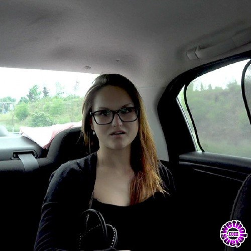 CzechHitchhikers/PornCZ - Barbara Bieber - A nerd with nice fake boobs (FullHD/1080p/1.15 GB)