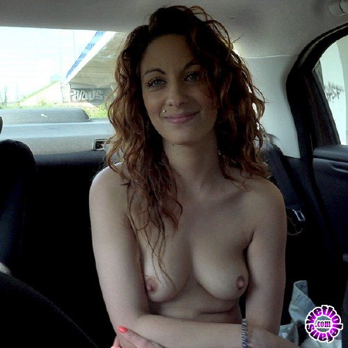 CzechHitchhikers/PornCZ - Jennifer - Bring me somewhere nice (FullHD/1080p/1.82 GB)