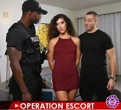 OperationEscort - Mia Faith - OperationEscort (FullHD/2.5GB)