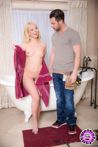 DevilsFilm - Aaliyah Love, Seth Gamble - I Caught My Wife Fucking The Help, Scene 4 (FullHD/1.1GB)