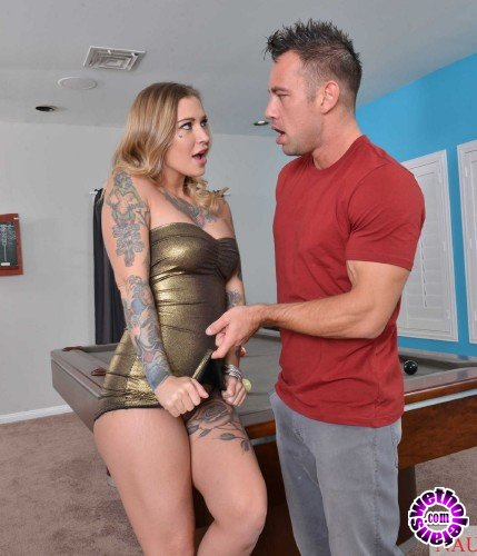 MyFriendsHotGirl/NaughtyAmerica - Kleio Valentien - My Friends Hot Girl (HD/751 MB)