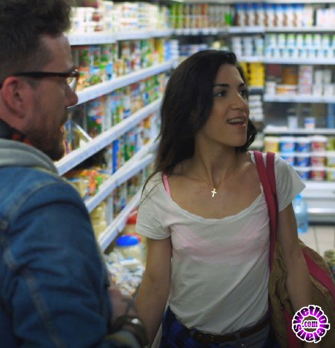 XConfessions - Amateurs - She Groped me by the Groceries (FullHD/1080p/707 MB)