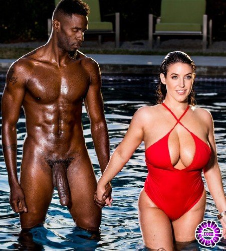 Blacked - Angela White - Unexpected Sex (HD/2.63 GB)