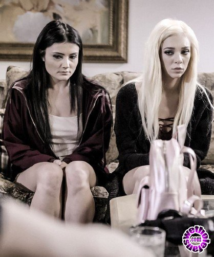 PureTaboo - Tiffany Watson, Adria Rae - Right to Refuse (HD/1GB)