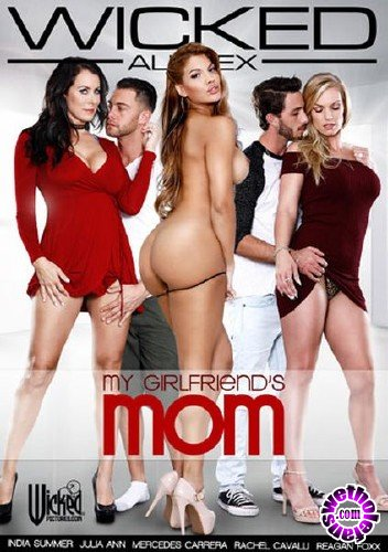 My Girlfriends Mom (2018/WEBRip/FullHD)