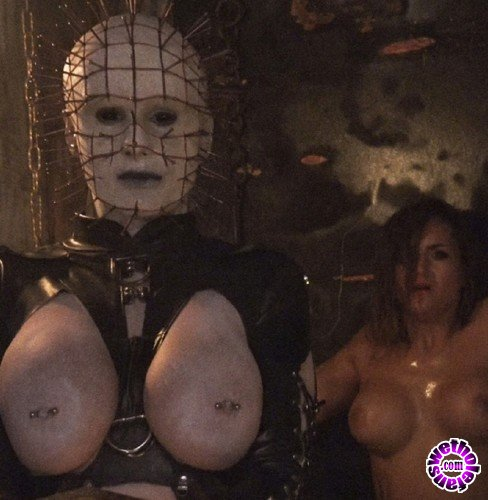 HorrorPorn - Amateurs - Pinhead (FullHD/1080p/800 MB)