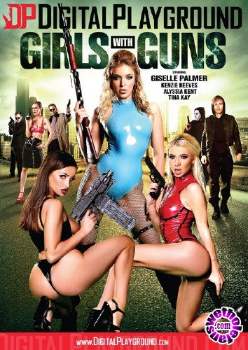 Girls with Guns (2018/WEBRip/FullHD)