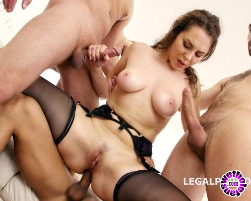 LegalPorno - Sofya Curly - Sofya Curly 5 On 1 Welcome To Porn With Balls Deep Anal, DP Breaking, Dap Breaking, Gape Breaking, Facial With Swallow GIO525 (FullHD/1080p/4.02 GB)