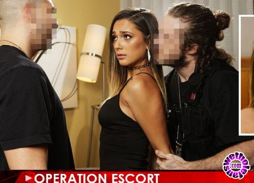 OperationEscort - Jaye Summers - Operation Escort (FullHD/1080p/1.74 GB)