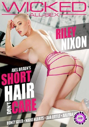 Axel Brauns Short Hair Dont Care (2018/WEBRip/FullHD)