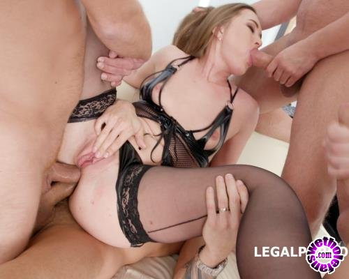 LegalPorno - Milana Love - Monsters Of DAP With Milana Love No Pussy, Balls Deep Anal, Almost All Balls Deep DAP, Serious Gape, TAP GIO532 (FullHD/1080p/4.14 GB)