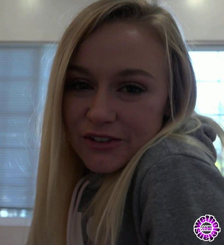 ATKGirlfriends - Kenzie Kai - Kenzie cant get enough of you, so she comes over again (FullHD/1080p/1.17 GB)