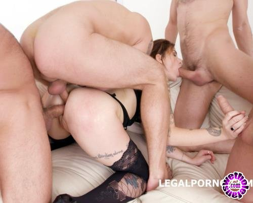 LegalPorno - Adreena Winters - Monsters Of DAP With Adreena Winters 5 On 1 No Pussy, Hard, Balls Deep Dap, TP, Tunner Vision, Gapes, Messy Facial GIO548 (FullHD/1080p/3.98 GB)