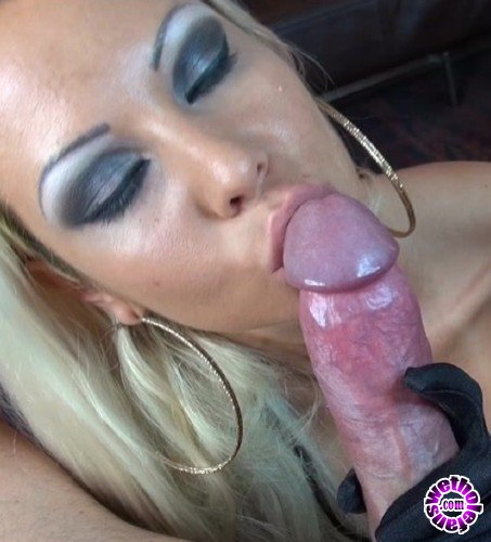 Clips4Sale - Daniela Hansson - K satin face-job, Part A (FullHD/1080p/1.44 GB)