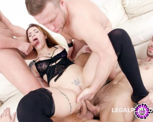 LegalPorno - Adreena Winters - Monsters Of DAP With Adreena Winters 5 On 1 No Pussy, Hard, Balls Deep Dap, TP, Tunner Vision, Gapes, Messy Facial GIO548 (UltraHD/4K/10.5 GB)