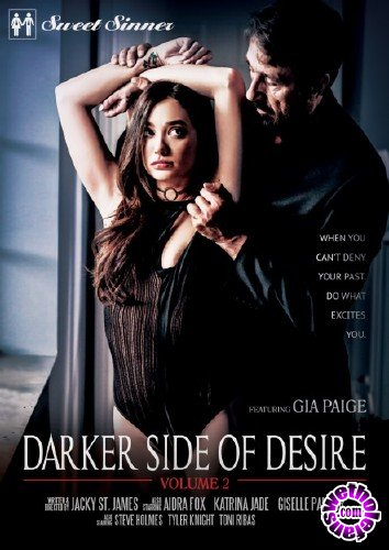 Darker Side of Desire 2 (2018/WEBRip/FullHD)