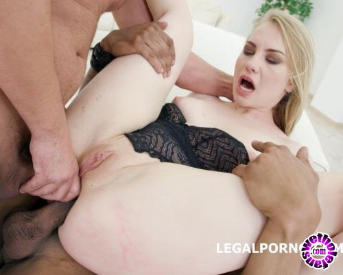 LegalPorno - Madison Lush - 2 On 1 DP, DAP With Madison Lush Balls Deep Anal, Good Gapes, Multiple Position, Swallow GIO512 (HD/720p/1.64 GB)