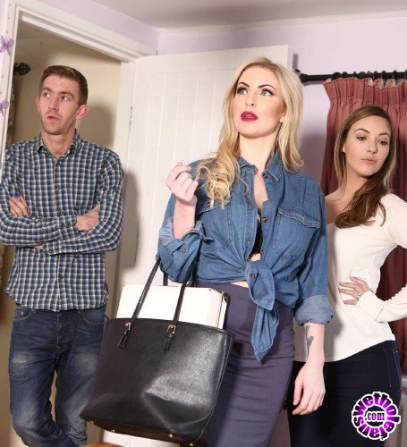 MilfsLikeItBig/Brazzers - Georgie Lyall - Sample My Snatch (FullHD/1.4GB)