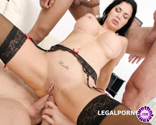 LegalPorno - Jasmine Jae - Fucking Wet 4 On 1 With Jasmine Jae DAP, Balls Deep Anal, Multi Pee, Creampie To Swallow GIO592 (FullHD/1080p/6.57 GB)