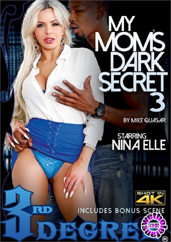 My Moms Dark Secret 3 (2018/WEBRip/SD)