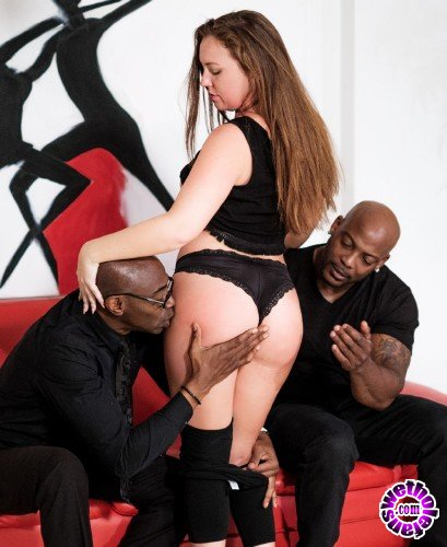 DarkX - Maddy OReilly - My Boss Wife (FullHD/1.2GB)