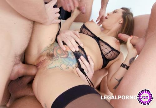 LegalPorno - Betty Foxxx - Fucking Wet 4 On 1 With Betty Foxxx DAP, Balls Deep Anal, Multi Pee, Multiple Facial GIO545 (HD/720p/1.67 GB)