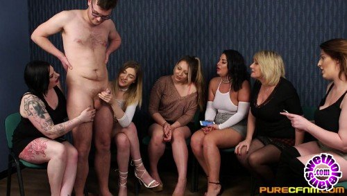 PureCFNM - Amateurs - Tribute Us (FullHD/1080p/814 MB)