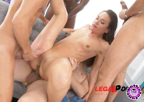 LegalPorno - Nataly Gold - Nataly Gold Monster Cock Fuck Session With DP, DAP And Triple Penetration SZ1856 (HD/720p/1.67 GB)
