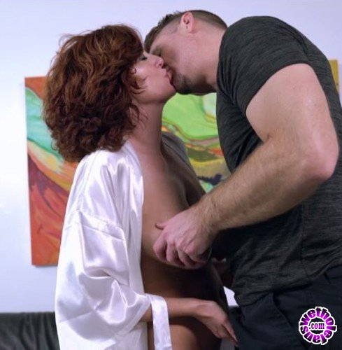 TabooHeat/Clips4Sale - Andi James - Mommy Continues to Learn Her Place, Scene Three - Mommy Son Dance (FullHD/1080p/436 MB)