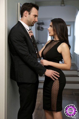 NfBusty - Valentina Nappi - Honey Im Home (HD/770MB)