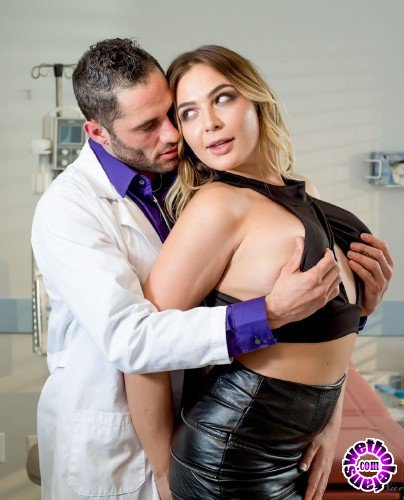 Sweetsinner - Blair Williams - A Doctors Desires (FullHD/536 MB)