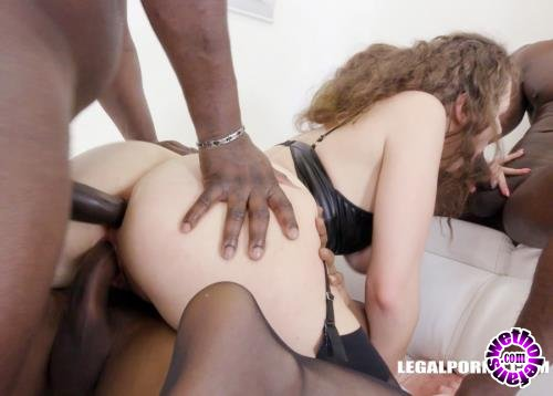 LegalPorno - Sofya Curly - Sofya Curly Discovers And Enjoys Black Cock Feeling IV157 (FullHD/1080p/5.18 GB)