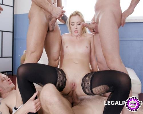 LegalPorno - Samantha Rone - Monsters Of DAP With Samantha Rone Balls Deep Anal, DAP, TP, Gapes, Messy Cumshot GIO608 (FullHD/1080p/4.72 GB)