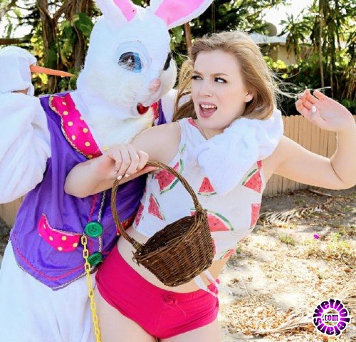 StrandedTeens/Mofos - Dolly Leigh - Stealing from the Easter Bunnys Basket (FullHD/1080p/2.08 GB)