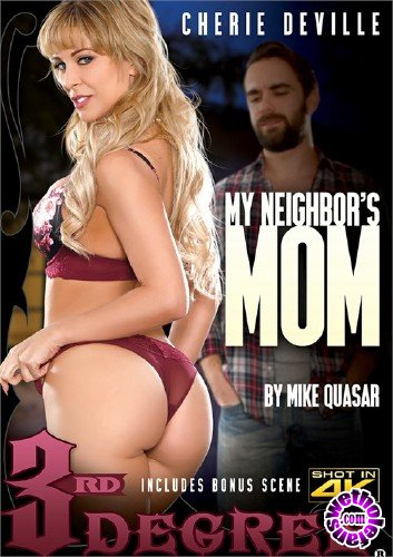 My Neighbors Mom (2018/WEBRip/SD)