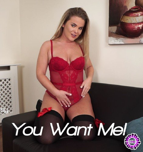 WankItNow - Daisy - You Want Me (FullHD/1080p/526 MB)
